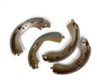 Toyota Land Cruiser 3.0TD - KZJ78 Import   (1993-04/1996)  - Rear Brake Shoe Set (4)